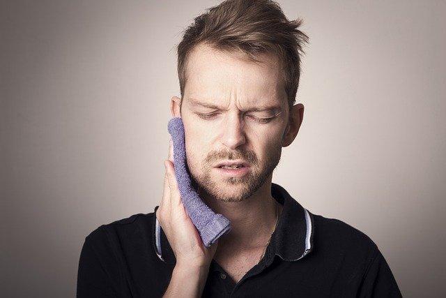 Preprečite širjenje vnetja kot je granulom